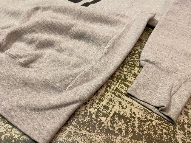 2月15日(土)マグネッツ大阪店スーペリア入荷!!#7 U.S.Made PrintSweat編!  The Cotton Exchange& Lee、RUSSELL!!_c0078587_1429149.jpg