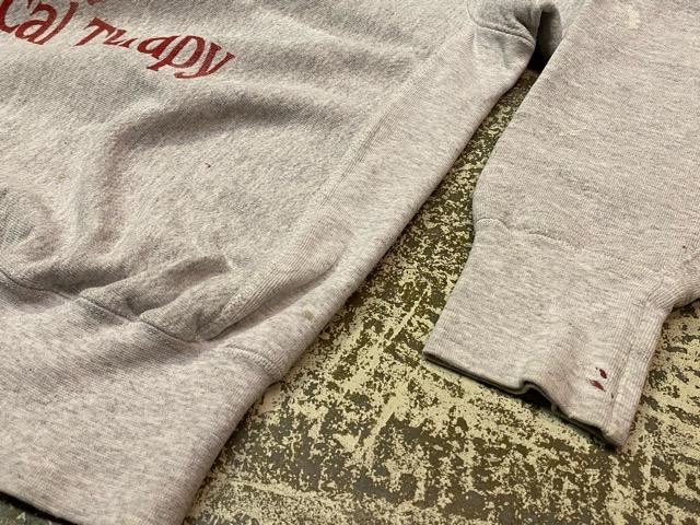 2月15日(土)マグネッツ大阪店スーペリア入荷!!#7 U.S.Made PrintSweat編!  The Cotton Exchange& Lee、RUSSELL!!_c0078587_14294333.jpg