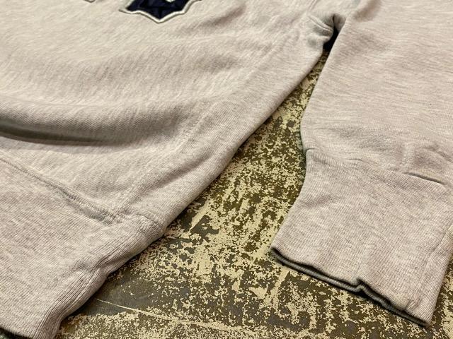 2月15日(土)マグネッツ大阪店スーペリア入荷!!#7 U.S.Made PrintSweat編!  The Cotton Exchange& Lee、RUSSELL!!_c0078587_14302799.jpg