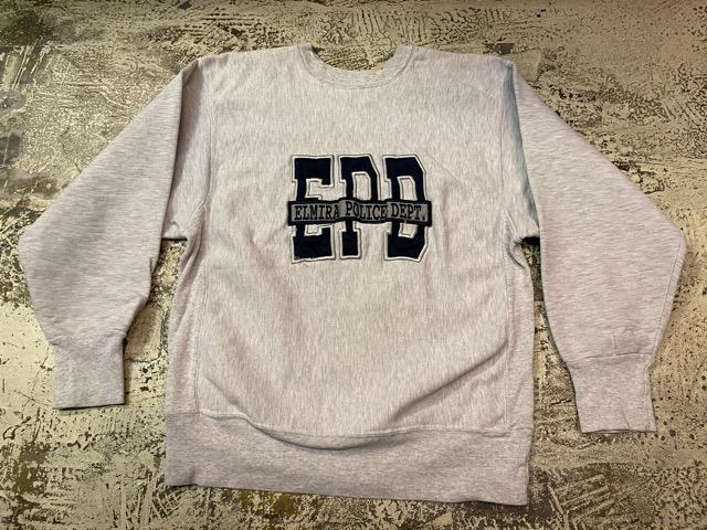 2月15日(土)マグネッツ大阪店スーペリア入荷!!#7 U.S.Made PrintSweat編!  The Cotton Exchange& Lee、RUSSELL!!_c0078587_1430417.jpg
