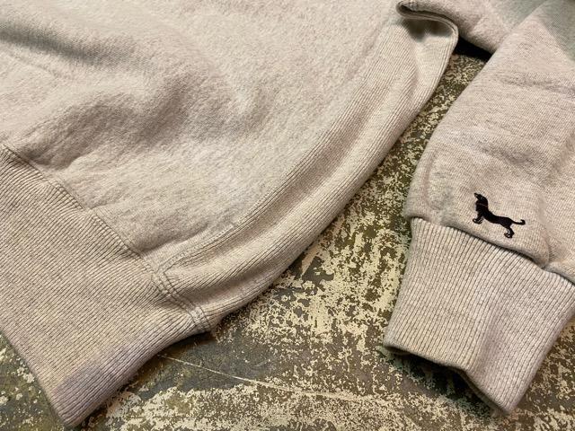 2月15日(土)マグネッツ大阪店スーペリア入荷!!#7 U.S.Made PrintSweat編!  The Cotton Exchange& Lee、RUSSELL!!_c0078587_14312826.jpg