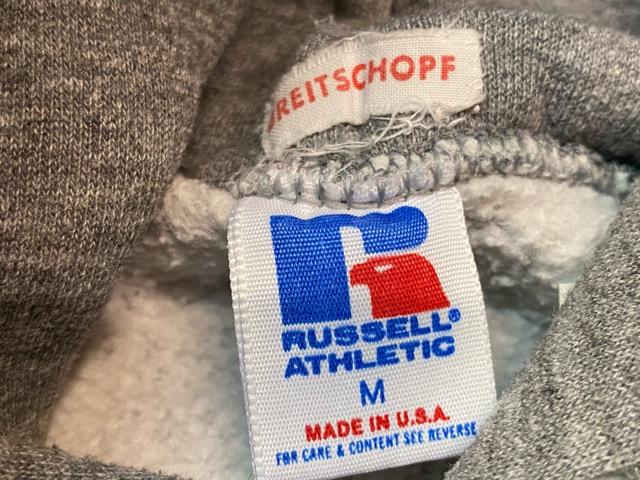 2月15日(土)マグネッツ大阪店スーペリア入荷!!#7 U.S.Made PrintSweat編!  The Cotton Exchange& Lee、RUSSELL!!_c0078587_14322976.jpg