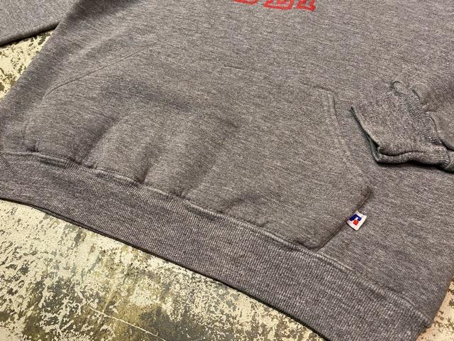 2月15日(土)マグネッツ大阪店スーペリア入荷!!#7 U.S.Made PrintSweat編!  The Cotton Exchange& Lee、RUSSELL!!_c0078587_14444450.jpg