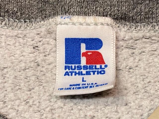 2月15日(土)マグネッツ大阪店スーペリア入荷!!#7 U.S.Made PrintSweat編!  The Cotton Exchange& Lee、RUSSELL!!_c0078587_14451846.jpg