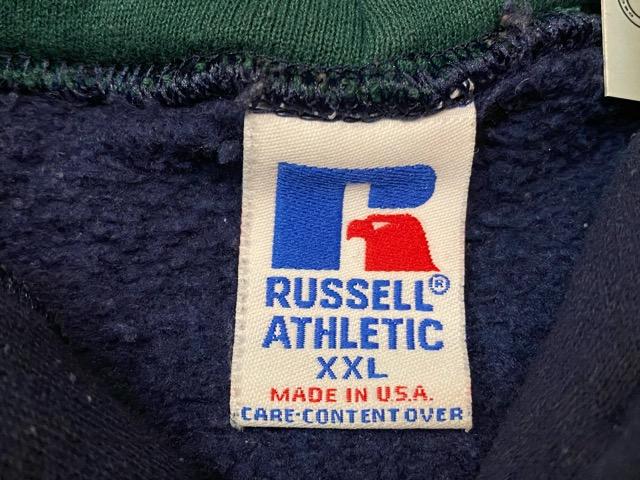 2月15日(土)マグネッツ大阪店スーペリア入荷!!#7 U.S.Made PrintSweat編!  The Cotton Exchange& Lee、RUSSELL!!_c0078587_14584857.jpg