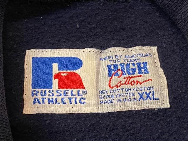 2月15日(土)マグネッツ大阪店スーペリア入荷!!#7 U.S.Made PrintSweat編!  The Cotton Exchange& Lee、RUSSELL!!_c0078587_1459531.jpg