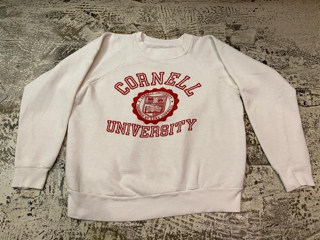 2月15日(土)マグネッツ大阪店スーペリア入荷!!#7 U.S.Made PrintSweat編!  The Cotton Exchange& Lee、RUSSELL!!_c0078587_151423.jpg