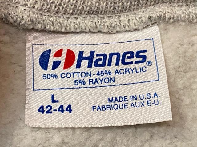 2月15日(土)マグネッツ大阪店スーペリア入荷!!#7 U.S.Made PrintSweat編!  The Cotton Exchange& Lee、RUSSELL!!_c0078587_1523717.jpg