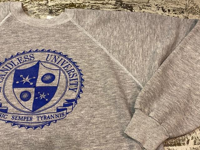 2月15日(土)マグネッツ大阪店スーペリア入荷!!#7 U.S.Made PrintSweat編!  The Cotton Exchange& Lee、RUSSELL!!_c0078587_1524548.jpg