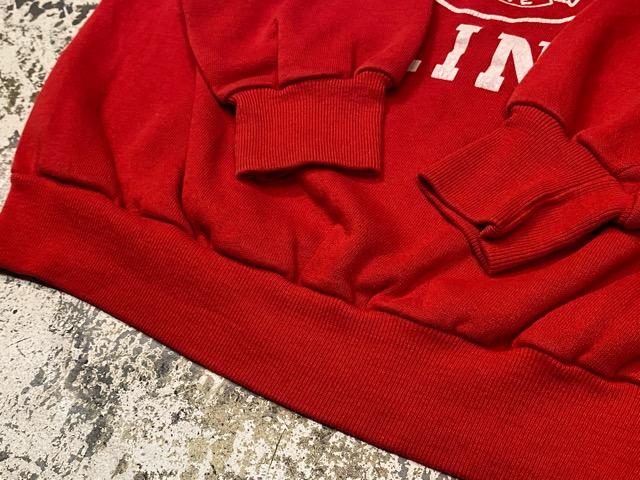 2月15日(土)マグネッツ大阪店スーペリア入荷!!#7 U.S.Made PrintSweat編!  The Cotton Exchange& Lee、RUSSELL!!_c0078587_152735.jpg
