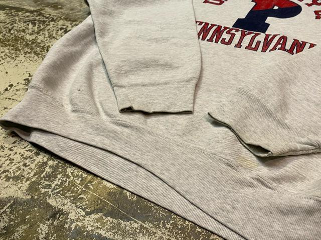 2月15日(土)マグネッツ大阪店スーペリア入荷!!#7 U.S.Made PrintSweat編!  The Cotton Exchange& Lee、RUSSELL!!_c0078587_153416.jpg