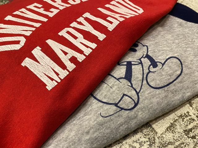 2月15日(土)マグネッツ大阪店スーペリア入荷!!#7 U.S.Made PrintSweat編!  The Cotton Exchange& Lee、RUSSELL!!_c0078587_15418.jpg