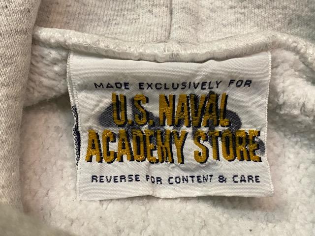 2月15日(土)マグネッツ大阪店スーペリア入荷!!#8 U.S.MilitarySweat編!  Navy、Army、AirForce、MarineCorps!!_c0078587_1547951.jpg