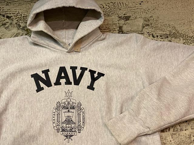2月15日(土)マグネッツ大阪店スーペリア入荷!!#8 U.S.MilitarySweat編!  Navy、Army、AirForce、MarineCorps!!_c0078587_15494541.jpg