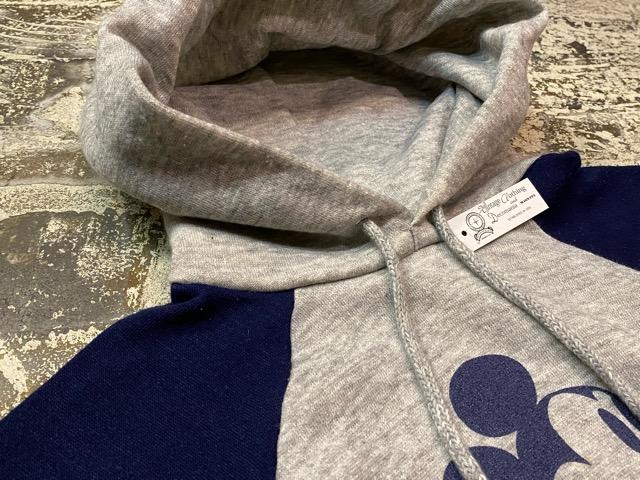 2月15日(土)マグネッツ大阪店スーペリア入荷!!#7 U.S.Made PrintSweat編!  The Cotton Exchange& Lee、RUSSELL!!_c0078587_1553364.jpg