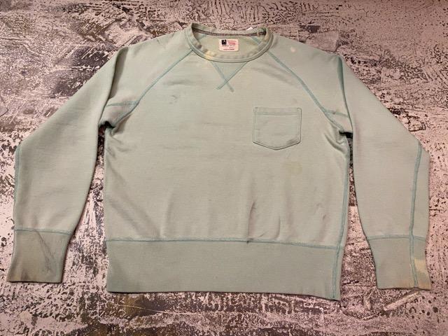 2月15日(土)マグネッツ大阪店スーペリア入荷!!#7 U.S.Made PrintSweat編!  The Cotton Exchange& Lee、RUSSELL!!_c0078587_1561978.jpg