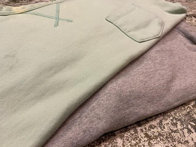 2月15日(土)マグネッツ大阪店スーペリア入荷!!#7 U.S.Made PrintSweat編!  The Cotton Exchange& Lee、RUSSELL!!_c0078587_156233.jpg