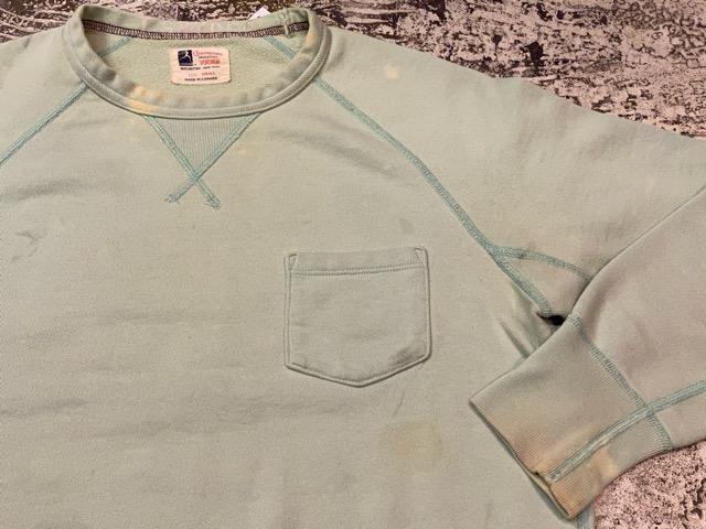 2月15日(土)マグネッツ大阪店スーペリア入荷!!#7 U.S.Made PrintSweat編!  The Cotton Exchange& Lee、RUSSELL!!_c0078587_1563651.jpg