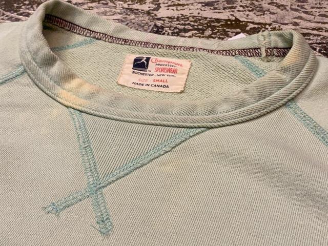 2月15日(土)マグネッツ大阪店スーペリア入荷!!#7 U.S.Made PrintSweat編!  The Cotton Exchange& Lee、RUSSELL!!_c0078587_156458.jpg