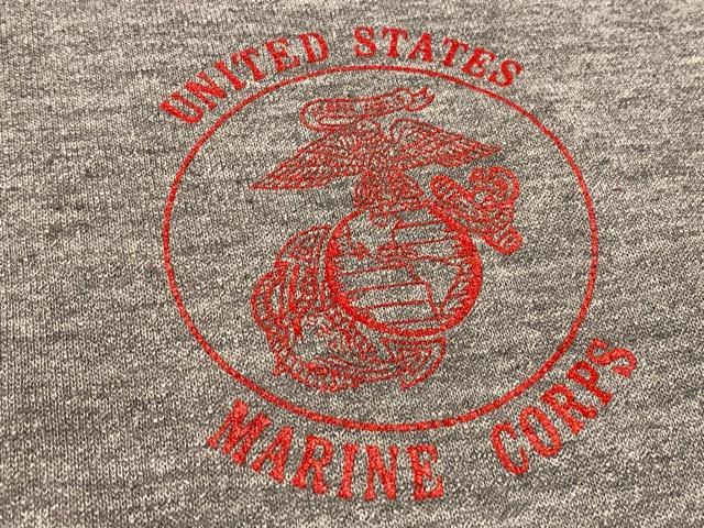 2月15日(土)マグネッツ大阪店スーペリア入荷!!#8 U.S.MilitarySweat編!  Navy、Army、AirForce、MarineCorps!!_c0078587_1621228.jpg