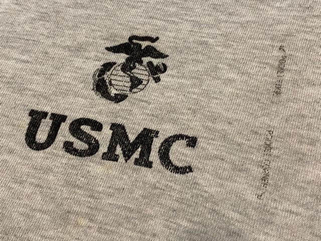 2月15日(土)マグネッツ大阪店スーペリア入荷!!#8 U.S.MilitarySweat編!  Navy、Army、AirForce、MarineCorps!!_c0078587_16214349.jpg