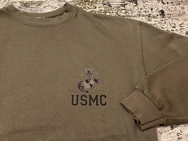 2月15日(土)マグネッツ大阪店スーペリア入荷!!#8 U.S.MilitarySweat編!  Navy、Army、AirForce、MarineCorps!!_c0078587_16221329.jpg