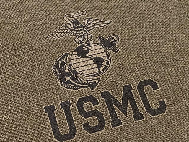 2月15日(土)マグネッツ大阪店スーペリア入荷!!#8 U.S.MilitarySweat編!  Navy、Army、AirForce、MarineCorps!!_c0078587_16222139.jpg