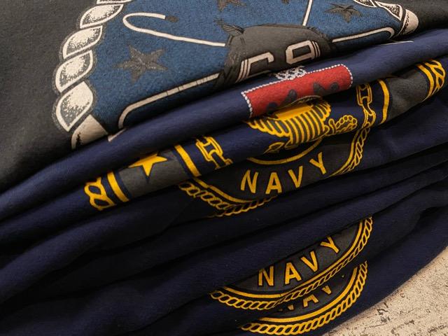 2月15日(土)マグネッツ大阪店スーペリア入荷!!#8 U.S.MilitarySweat編!  Navy、Army、AirForce、MarineCorps!!_c0078587_16231722.jpg
