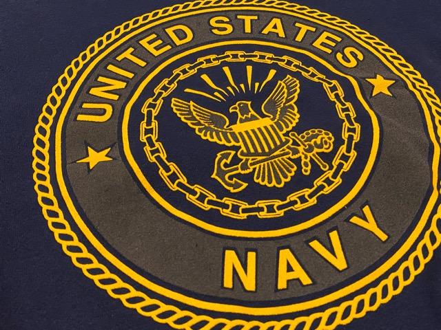 2月15日(土)マグネッツ大阪店スーペリア入荷!!#8 U.S.MilitarySweat編!  Navy、Army、AirForce、MarineCorps!!_c0078587_16262470.jpg