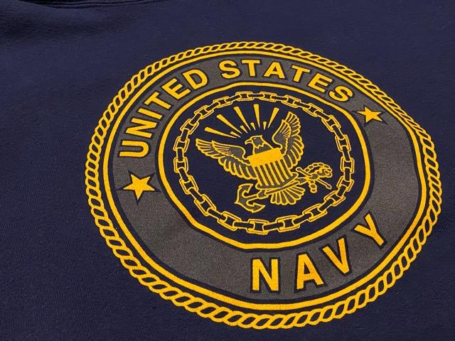 2月15日(土)マグネッツ大阪店スーペリア入荷!!#8 U.S.MilitarySweat編!  Navy、Army、AirForce、MarineCorps!!_c0078587_16481214.jpg