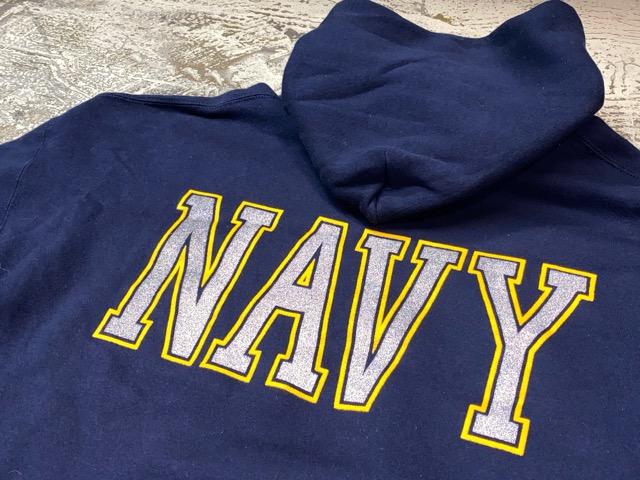 2月15日(土)マグネッツ大阪店スーペリア入荷!!#8 U.S.MilitarySweat編!  Navy、Army、AirForce、MarineCorps!!_c0078587_16482074.jpg