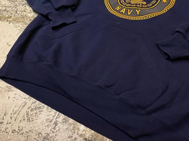 2月15日(土)マグネッツ大阪店スーペリア入荷!!#8 U.S.MilitarySweat編!  Navy、Army、AirForce、MarineCorps!!_c0078587_1648239.jpg