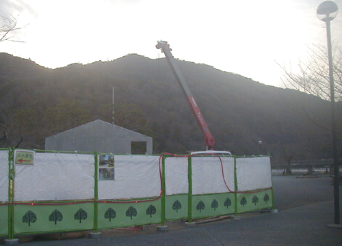 ●嵐山中ノ島の鵜屋、その3_d0053294_18165775.jpg