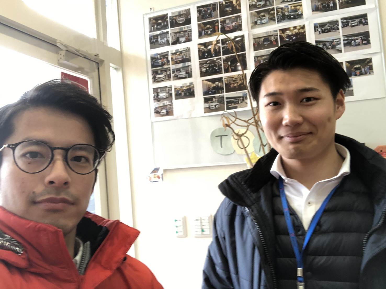 2月15日(土)T様タント納車✨ ランクル アルファード  ハマー TOMMY☆_b0127002_16571544.jpg