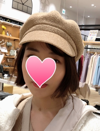 ショッピング同行・女子大生編(*´˘`*)♡_a0213806_14054700.jpeg