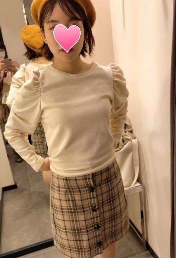 ショッピング同行・女子大生編(*´˘`*)♡_a0213806_14063346.jpeg