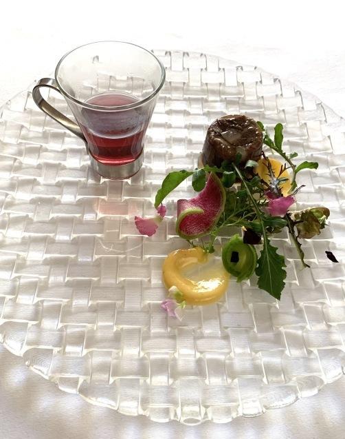今月のコース料理と昼の部の再開_c0130206_11593613.jpeg