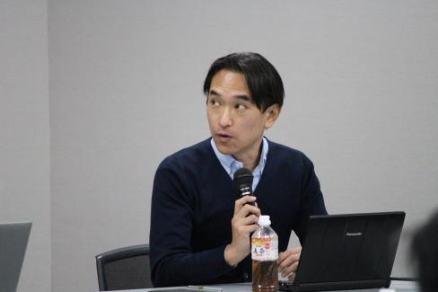 札幌で「標準化」セミナー_a0059217_10204551.jpg