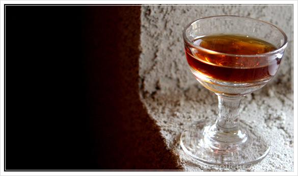 verre trompe-l\'oeil トロンプルイユのグラス その2 フランスアンティーク_d0184921_15191688.jpg