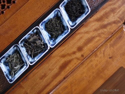しみじみと味わう中国茶_a0169924_22463038.jpg