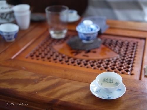 しみじみと味わう中国茶_a0169924_22465984.jpg