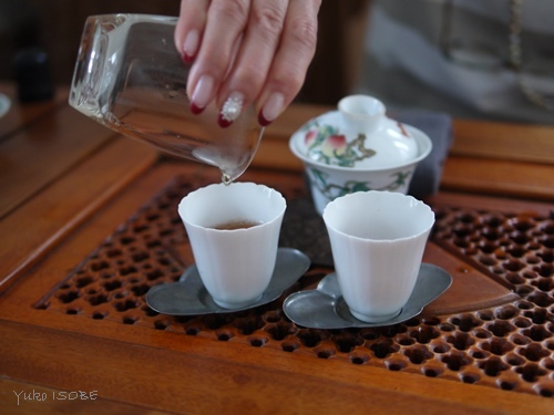 しみじみと味わう中国茶_a0169924_22474628.jpg