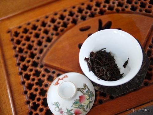 しみじみと味わう中国茶_a0169924_22480201.jpg
