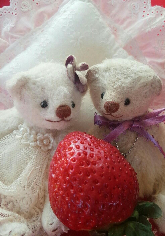 Happy valentineday♡_c0173826_08545002.jpg