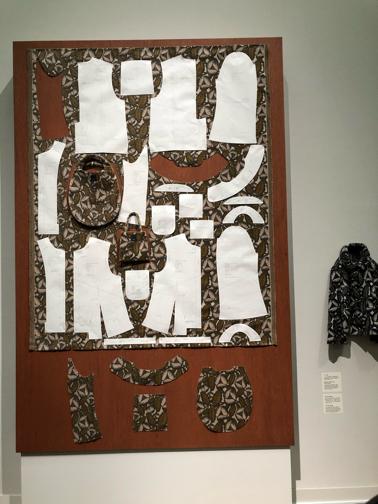 ミナペルホネン『つづく』展に出かけてきました♪(東京都現代美術館)_f0023333_21360194.jpg