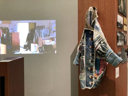 ミナペルホネン『つづく』展に出かけてきました♪(東京都現代美術館)_f0023333_21360789.jpg