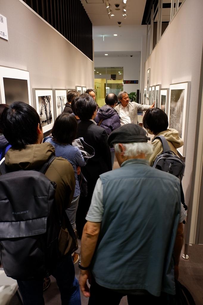 ACROSⅡ 企画展 和美 Katachi 相原正明写真展  Day1 フィルムの力_f0050534_06384173.jpg