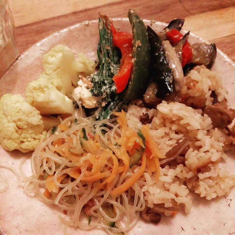 肉まん作り♡_b0167736_07590074.jpg