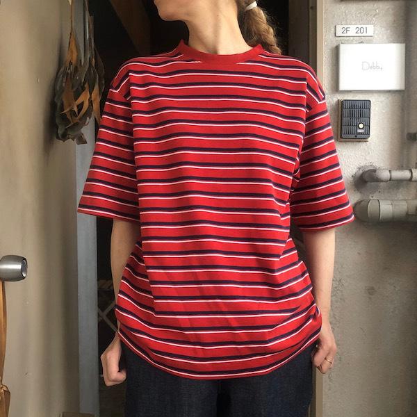 デニムワークシャツとTシャツのこと_d0364239_19293371.jpg
