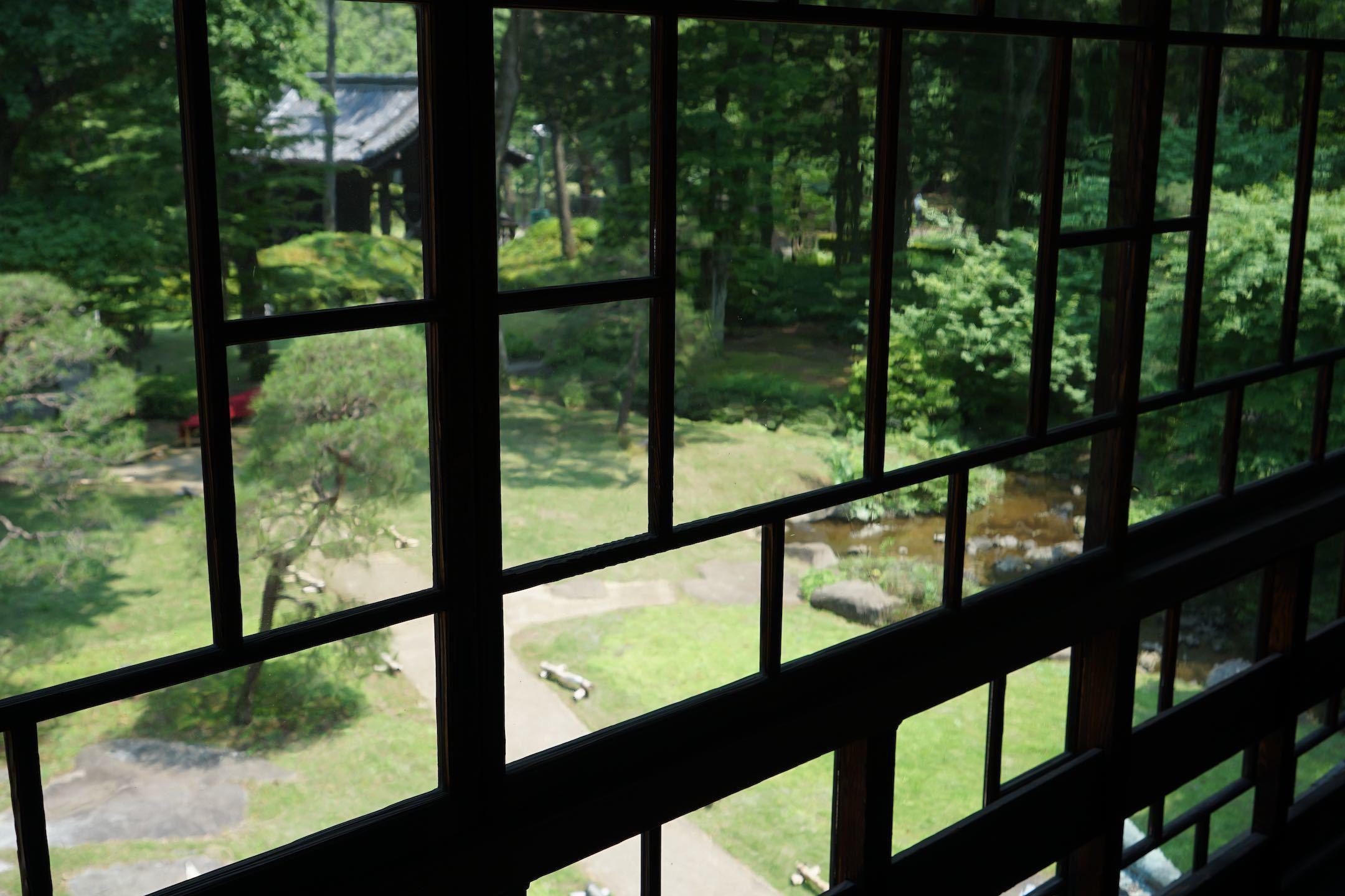江戸東京たてもの園 29_b0360240_20483103.jpg